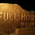 fullmoon stone
